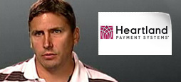 video screenshot of customer testimonial video from Heartland Payment Systems