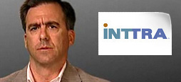 video screenshot of customer testimonial video from INTTRA