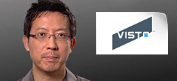 video screenshot of customer testimonial video from Visto