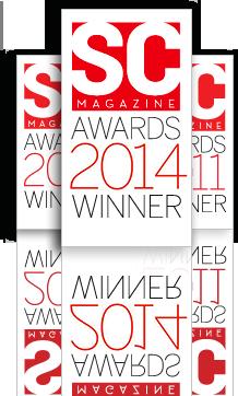 SC Magazine Award Logo