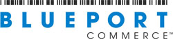 Logo of Blueport Commerce
