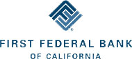 Logo of First Federal Bank of California