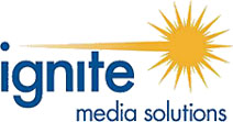 Logo of Ignite Media Solutions