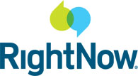 Logo of RightNow Technologies