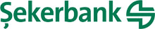 Logo of Sekerbank