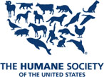 Logo of The Humane Society of the United States