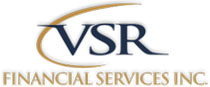 Logo of VSR Financial Services