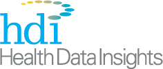 Logo of Health Data Insights