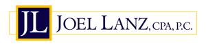 Joel Lanz CPA Logo