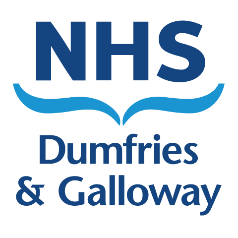 Logo of NHS Dumfries and Galloway