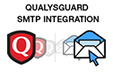 QualysGuard SMTP Integration