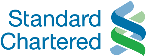 Standard Chartered Bank Png Standard Chartered Bank Logo