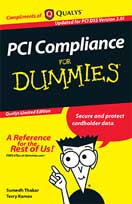 PCI Compliance for Dummies eBook