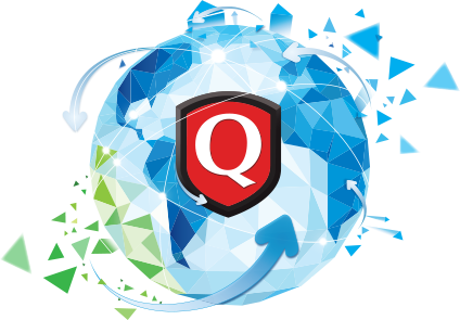Qualys Globe