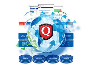 Qualys Platform