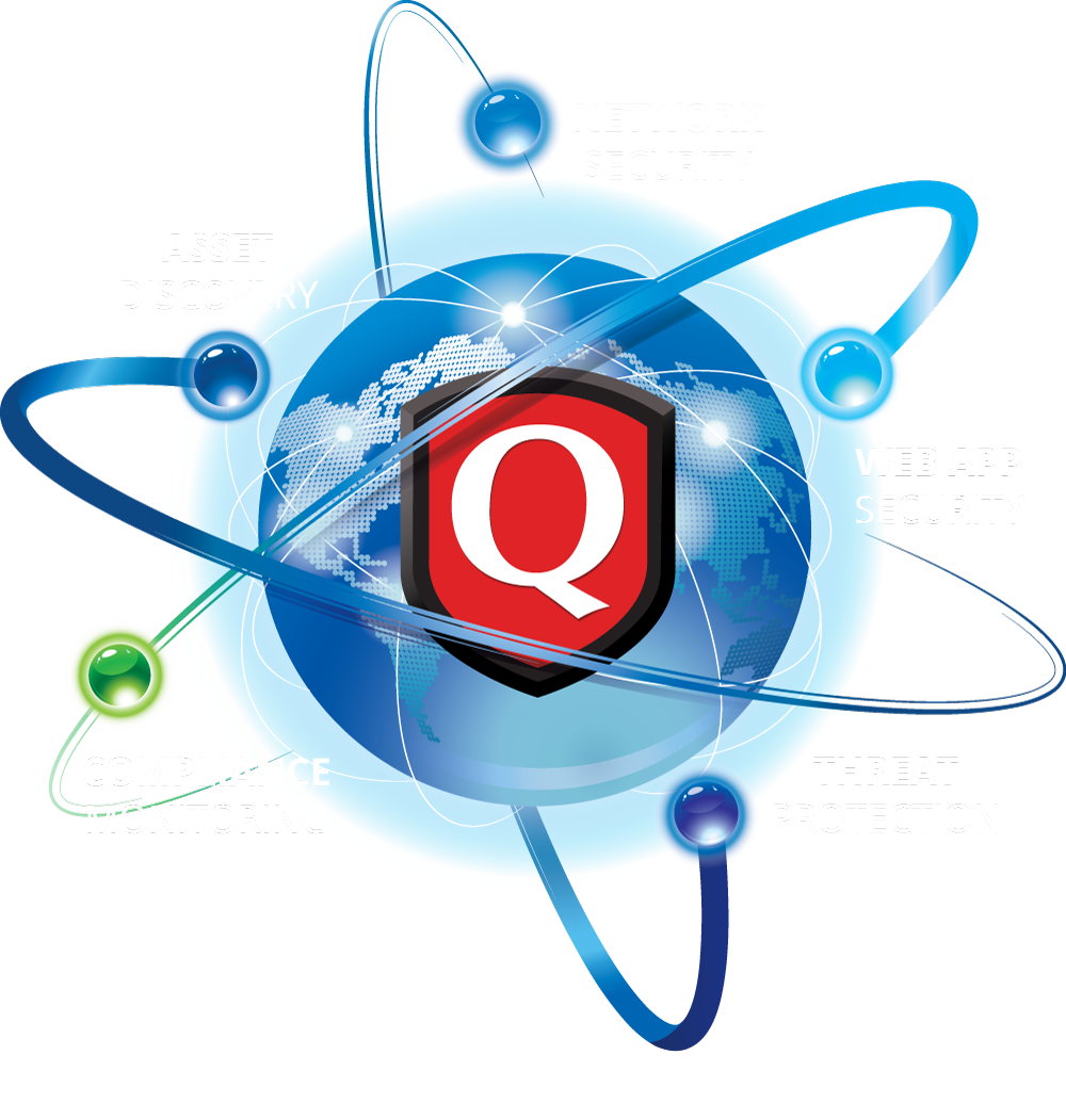 Qualys world electrons