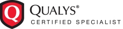 QualysGuard Certified Specialist