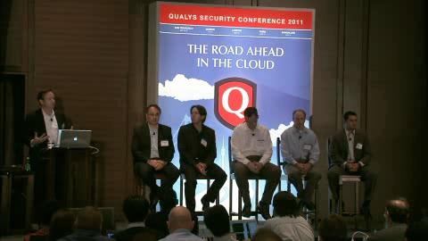 Advanced Persistent Threats: Panel Discussion from QSC 2011 San Francisco